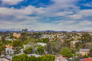 Photo 2: HILLCREST Condo for sale : 2 bedrooms : 3634 7th #11D in San Diego
