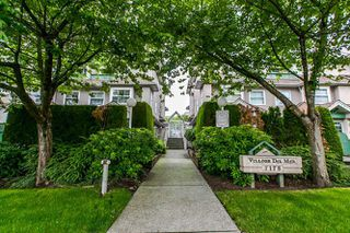 Photo 1: 22 7175 17TH Avenue in Burnaby: Edmonds BE Townhouse for sale (Burnaby East)  : MLS®# R2082572