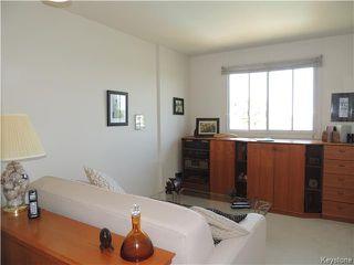 Photo 7: 3030 Pembina Highway in Winnipeg: Fort Garry / Whyte Ridge / St Norbert Condominium for sale (South Winnipeg)  : MLS®# 1617084