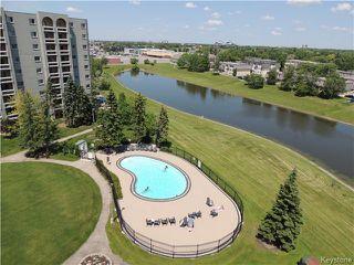 Photo 9: 3030 Pembina Highway in Winnipeg: Fort Garry / Whyte Ridge / St Norbert Condominium for sale (South Winnipeg)  : MLS®# 1617084
