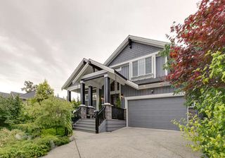 """Main Photo: 24246 MCCLURE Drive in Maple Ridge: Albion House for sale in """"MAPLE CREST"""" : MLS®# R2091606"""