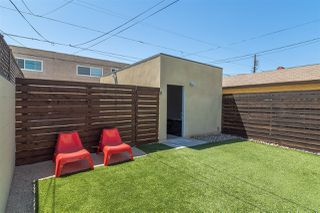Photo 20: NORMAL HEIGHTS House for sale : 3 bedrooms : 4434 Wilson in San Diego