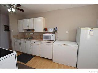 Photo 4: 90 Marlow Court in Winnipeg: Maples Condominium for sale (4H)  : MLS®# 1619717
