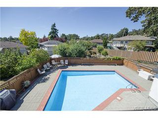 Photo 14: 1555 Elm St in VICTORIA: SE Cedar Hill House for sale (Saanich East)  : MLS®# 739030