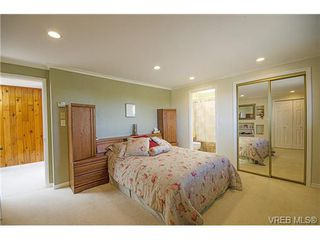 Photo 11: 1555 Elm St in VICTORIA: SE Cedar Hill House for sale (Saanich East)  : MLS®# 739030