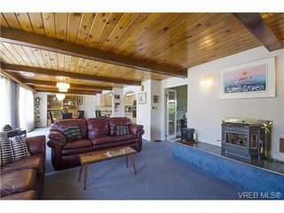 Photo 7: 1555 Elm St in VICTORIA: SE Cedar Hill House for sale (Saanich East)  : MLS®# 739030