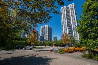 "Photo 1: 1202 2982 BURLINGTON Drive in Coquitlam: North Coquitlam Condo for sale in ""EDGEMONT BY BOSA"" : MLS®# R2100698"