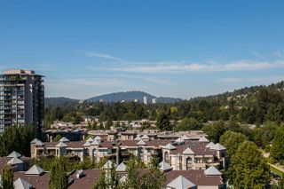 "Photo 14: 1202 2982 BURLINGTON Drive in Coquitlam: North Coquitlam Condo for sale in ""EDGEMONT BY BOSA"" : MLS®# R2100698"