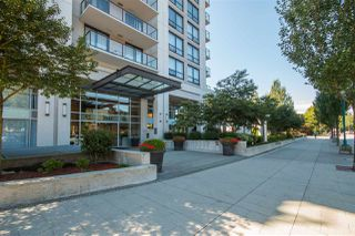 "Photo 2: 1202 2982 BURLINGTON Drive in Coquitlam: North Coquitlam Condo for sale in ""EDGEMONT BY BOSA"" : MLS®# R2100698"