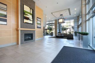 "Photo 3: 1202 2982 BURLINGTON Drive in Coquitlam: North Coquitlam Condo for sale in ""EDGEMONT BY BOSA"" : MLS®# R2100698"
