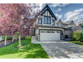 Main Photo: 222 DISCOVERY RIDGE Boulevard SW in Calgary: Discovery Ridge House for sale : MLS®# C4078360