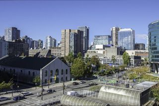 Photo 15: 1201 188 KEEFER Place in Vancouver: Downtown VW Condo for sale (Vancouver West)  : MLS®# R2110373