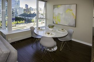 Photo 5: 1201 188 KEEFER Place in Vancouver: Downtown VW Condo for sale (Vancouver West)  : MLS®# R2110373