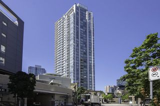 Photo 1: 1201 188 KEEFER Place in Vancouver: Downtown VW Condo for sale (Vancouver West)  : MLS®# R2110373