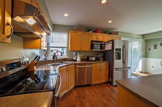 "Photo 9: 33685 VERES Terrace in Mission: Mission BC House for sale in ""The Upper East-Side"" : MLS®# R2113271"
