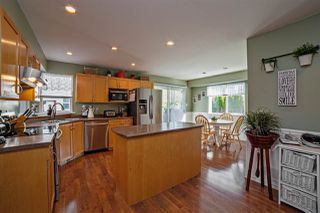 "Photo 10: 33685 VERES Terrace in Mission: Mission BC House for sale in ""The Upper East-Side"" : MLS®# R2113271"