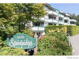 Main Photo: 304 1270 Johnson Street in VICTORIA: Vi Downtown Condo Apartment for sale (Victoria)  : MLS®# 370850