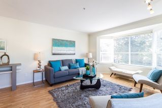 """Photo 3: 302 2620 JANE Street in Port Coquitlam: Central Pt Coquitlam Condo for sale in """"JANE GARDEN"""" : MLS®# R2115110"""