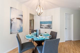 """Photo 4: 302 2620 JANE Street in Port Coquitlam: Central Pt Coquitlam Condo for sale in """"JANE GARDEN"""" : MLS®# R2115110"""