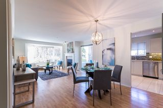 """Photo 6: 302 2620 JANE Street in Port Coquitlam: Central Pt Coquitlam Condo for sale in """"JANE GARDEN"""" : MLS®# R2115110"""