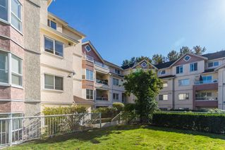 """Photo 13: 302 2620 JANE Street in Port Coquitlam: Central Pt Coquitlam Condo for sale in """"JANE GARDEN"""" : MLS®# R2115110"""