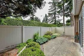 """Photo 16: 7 2533 152 Street in Surrey: Sunnyside Park Surrey Townhouse for sale in """"Bishop's Green"""" (South Surrey White Rock)  : MLS®# R2116461"""