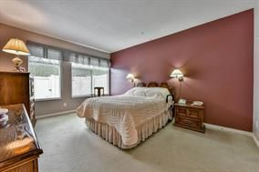 """Photo 11: 7 2533 152 Street in Surrey: Sunnyside Park Surrey Townhouse for sale in """"Bishop's Green"""" (South Surrey White Rock)  : MLS®# R2116461"""