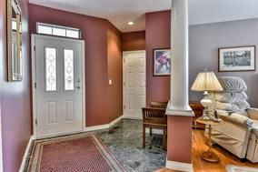 """Photo 2: 7 2533 152 Street in Surrey: Sunnyside Park Surrey Townhouse for sale in """"Bishop's Green"""" (South Surrey White Rock)  : MLS®# R2116461"""
