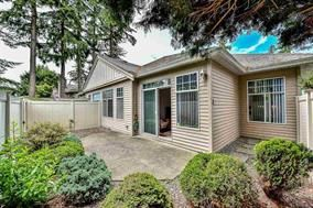 """Photo 17: 7 2533 152 Street in Surrey: Sunnyside Park Surrey Townhouse for sale in """"Bishop's Green"""" (South Surrey White Rock)  : MLS®# R2116461"""