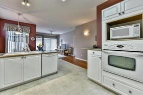 """Photo 9: 7 2533 152 Street in Surrey: Sunnyside Park Surrey Townhouse for sale in """"Bishop's Green"""" (South Surrey White Rock)  : MLS®# R2116461"""