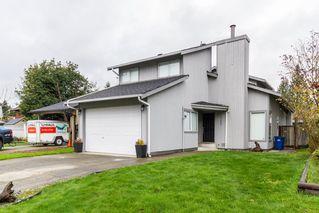 Photo 1: 21589 CHERRINGTON Avenue in Maple Ridge: West Central House for sale : MLS®# R2123882