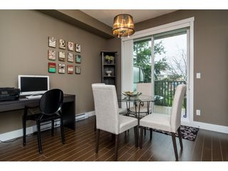 """Photo 7: 22 8250 209B Street in Langley: Willoughby Heights Townhouse for sale in """"Outlook"""" : MLS®# R2125086"""