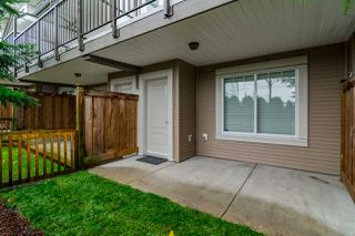 "Photo 18: 22 8250 209B Street in Langley: Willoughby Heights Townhouse for sale in ""Outlook"" : MLS®# R2125086"