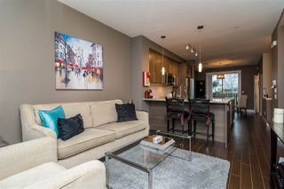 """Photo 3: 22 8250 209B Street in Langley: Willoughby Heights Townhouse for sale in """"Outlook"""" : MLS®# R2125086"""