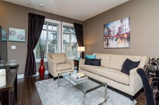 """Photo 2: 22 8250 209B Street in Langley: Willoughby Heights Townhouse for sale in """"Outlook"""" : MLS®# R2125086"""