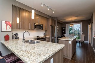 """Photo 4: 22 8250 209B Street in Langley: Willoughby Heights Townhouse for sale in """"Outlook"""" : MLS®# R2125086"""