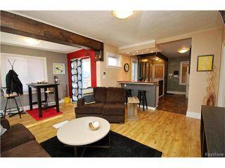 Photo 3: 27 Harrowby Avenue in Winnipeg: St Vital Residential for sale (2D)  : MLS®# 1701710