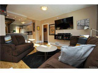 Photo 7: 27 Harrowby Avenue in Winnipeg: St Vital Residential for sale (2D)  : MLS®# 1701710