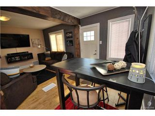 Photo 6: 27 Harrowby Avenue in Winnipeg: St Vital Residential for sale (2D)  : MLS®# 1701710