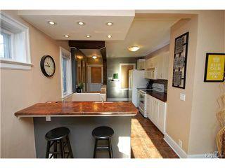 Photo 11: 27 Harrowby Avenue in Winnipeg: St Vital Residential for sale (2D)  : MLS®# 1701710
