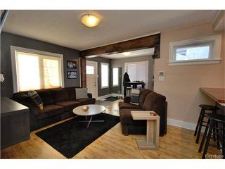Photo 4: 27 Harrowby Avenue in Winnipeg: St Vital Residential for sale (2D)  : MLS®# 1701710