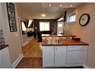 Photo 10: 27 Harrowby Avenue in Winnipeg: St Vital Residential for sale (2D)  : MLS®# 1701710