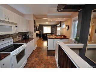 Photo 8: 27 Harrowby Avenue in Winnipeg: St Vital Residential for sale (2D)  : MLS®# 1701710