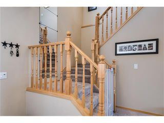 Photo 29: 1718 THORBURN Drive SE: Airdrie House for sale : MLS®# C4096360