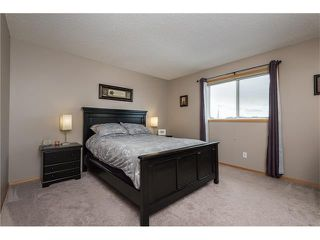 Photo 16: 1718 THORBURN Drive SE: Airdrie House for sale : MLS®# C4096360