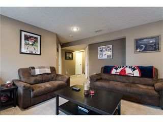 Photo 26: 1718 THORBURN Drive SE: Airdrie House for sale : MLS®# C4096360