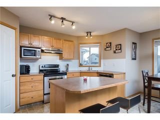 Photo 3: 1718 THORBURN Drive SE: Airdrie House for sale : MLS®# C4096360