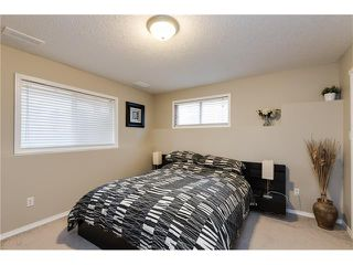 Photo 24: 1718 THORBURN Drive SE: Airdrie House for sale : MLS®# C4096360
