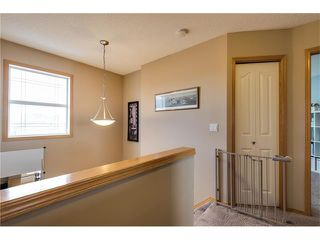 Photo 21: 1718 THORBURN Drive SE: Airdrie House for sale : MLS®# C4096360