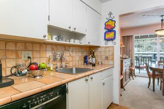 """Photo 6: 306 555 W 28TH Street in North Vancouver: Upper Lonsdale Townhouse for sale in """"CEDARBROOKE VILLAGE"""" : MLS®# R2138435"""